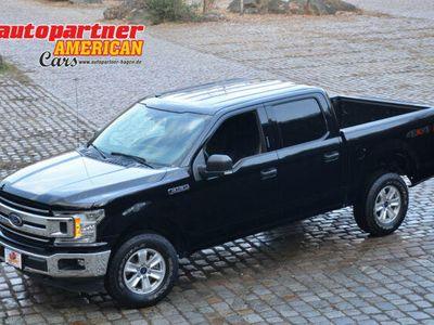 gebraucht Ford F-150 XLT 4x4,5.0l V8, Autom., 18 Zoll, CARFAX