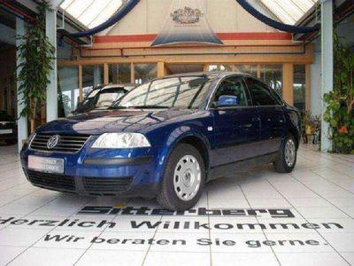 gebraucht VW Passat 1.6