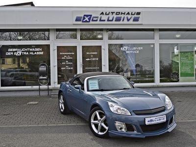 gebraucht Opel GT 2.0 Turbo Basis