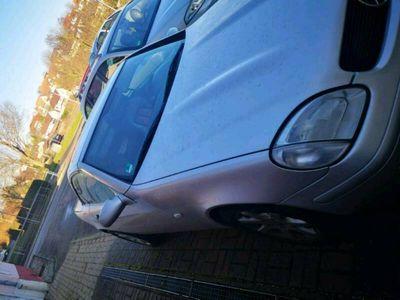 gebraucht Mercedes SLK200 TOP ZUSTAND
