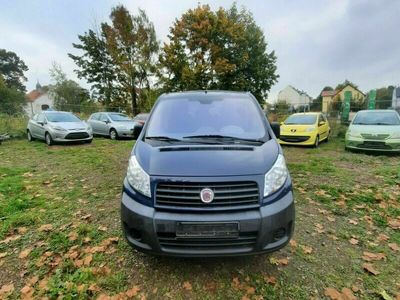 gebraucht Fiat Scudo Kombi L2H1 90 Multijet