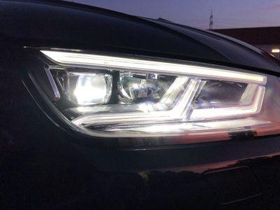 gebraucht Audi Q5 sport 2.0 TDI quattro 120 kW (163 PS) S tronic