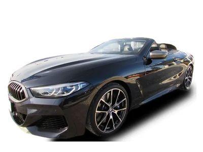 gebraucht BMW 850 850 i xDr SitzlÃŒft.Laser B&W DAB SoftCl Neu150`