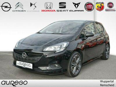 gebraucht Opel Corsa Color Edition 150PS*Navi*OPC-Line*Winter-Pak