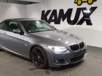 gebraucht BMW 320 320 i Steptronic+ Navi+Xenon+Klima+PDC+M Paket