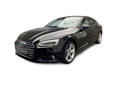 gebraucht Audi A5 Spb. 40 TFSI sport - Xenon - Navi - DAB