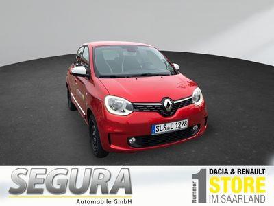 gebraucht Renault Twingo 1.0 SCe 75 Intens (EURO 6d-TEMP)