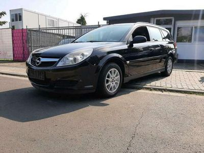 gebraucht Opel Vectra Basis C Caravan