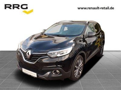 gebraucht Renault Kadjar 1.6 DCI 130 FAP BOSE EDITION