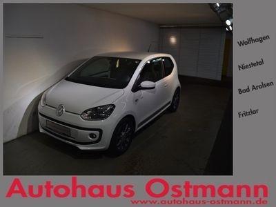second-hand VW up! up! club1.0 TSI BlueMotionTech Navi*Klima