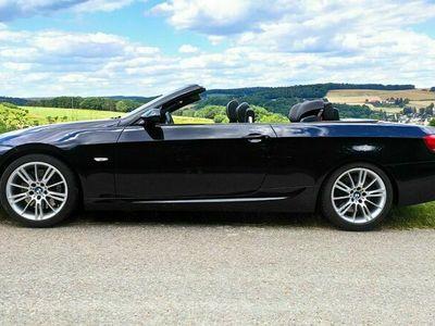 gebraucht BMW 335 Cabriolet i Aut.