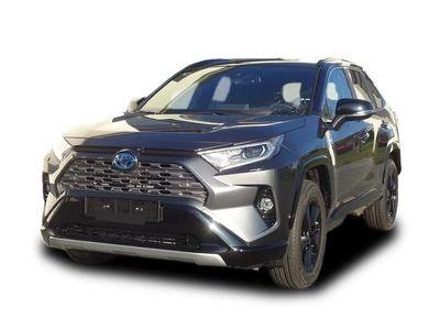 gebraucht Toyota RAV4 RAV4Lounge 2,5 Hybrid CVT 2WD H4 2021