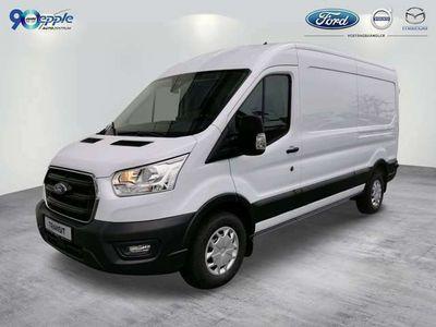 gebraucht Ford Transit 350 L3H2 Lkw Trend *Navi/PDC/Kamera*