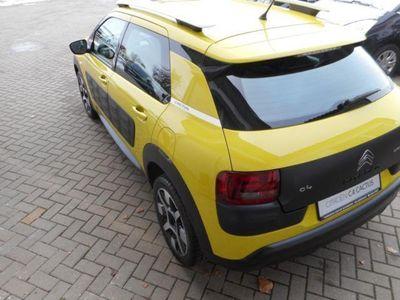 gebraucht Citroën C4 Cactus PureTech 82 Feel Edition Kamera, SHZ