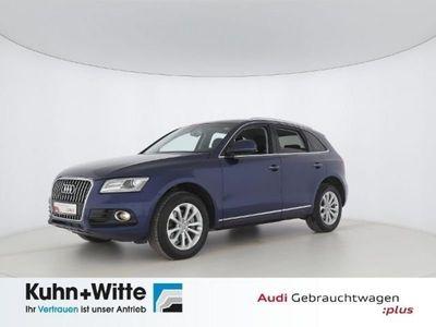 gebraucht Audi Q5 3.0 TDI quattro 190 kW (258 PS) S tronic