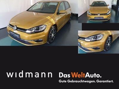 gebraucht VW Golf e-Golf JOIN1.5 TSI 150 PS NAVI LED