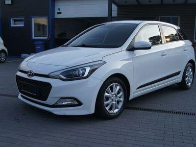 used Hyundai i20 Passion