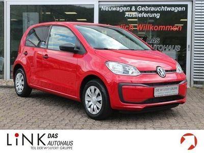 gebraucht VW up! load 1.0 Klima ZV