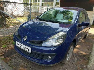gebraucht Renault Clio III 3 Rip Curl 1.2 16V 55kW