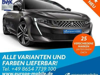 gebraucht Peugeot 508 GT PACK (D4) PureTech 225 EAT8