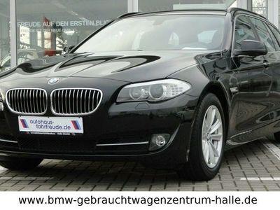 second-hand BMW 520 d xDrive tour*Aut*Navi*Leder*HIFI*KOMF.SITZE