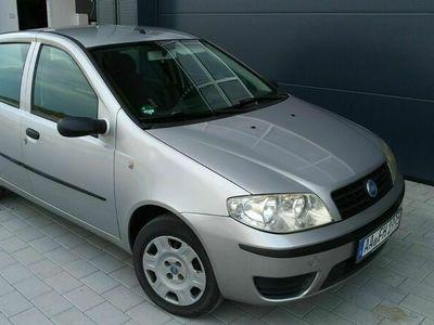 gebraucht Fiat Punto 1.2 8V