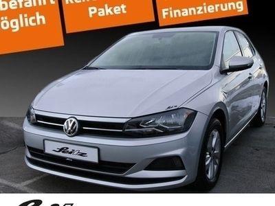 gebraucht VW Polo Comfortline 1.0 TSI DSG - Start/Stopp