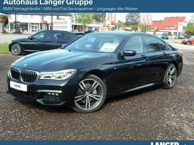 gebraucht BMW 730L d xDrive Aut. SPORTPAKET, LASERL.