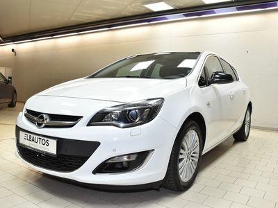 gebraucht Opel Astra 1.7 CDTI Innovation Black Roof Ed./Xenon Klima