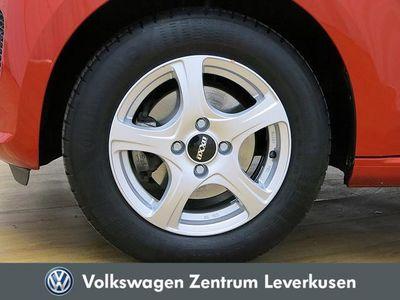 gebraucht VW up! 1.0 take KLIMA - Klima,Alu,Servo,