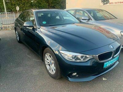 gebraucht BMW 418 Baureihe 4 Gran CoupeAdvantage