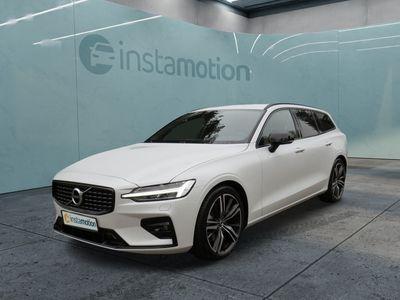 gebraucht Volvo V60 V60B4 Mild-Hybrid R-DESIGN Geartronic HARMAN/KARDON