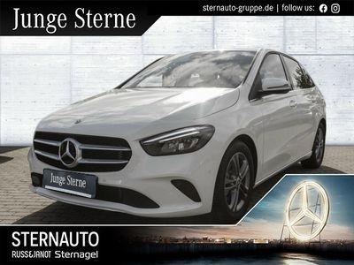 gebraucht Mercedes B180 Style RÃckfahrk Spurpak Spiegelp Verkehrsz