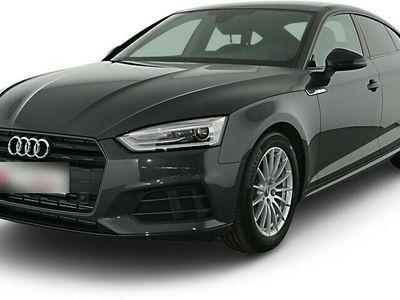 gebraucht Audi A5 Sportback 40TFSI Navi/Leder/DAB/PDC V+H/17