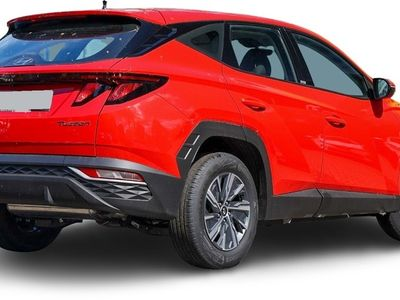 gebraucht Hyundai Tucson Tucson1.6 Turbo Pure KLIMA BT KAMERA