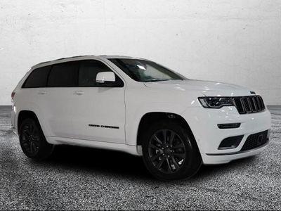 gebraucht Jeep Grand Cherokee S MJ 2019