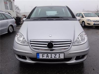 gebraucht Mercedes A180 CDI Avantgarde Navi Panoramadach Vollausstattung