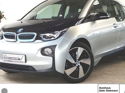 gebraucht BMW i3 94Ah LED Navi Prof. Tempomat BT Klimaaut. SHZ