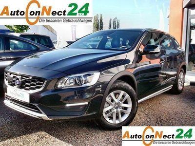 gebraucht Volvo V60 CC Plus AWD 2.0 T5 *Automatik/ACC/Leder
