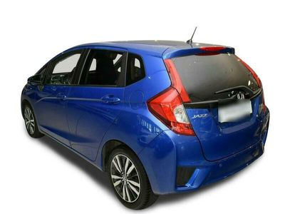 gebraucht Honda Jazz 1.3 Elegance