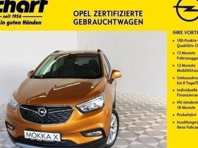 gebraucht Opel Mokka X ON Klima Intelli SHZ PDC