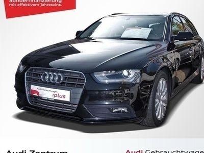 käytetty Audi A4 Avant Ambition 2.0 TDI 6g. Navi/Xenon/Sitzh./PD