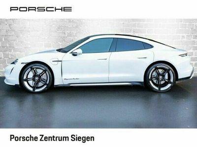 gebraucht Porsche Taycan Turbo Steuer ausweisbar