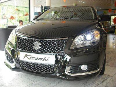 gebraucht Suzuki Kizashi Sport 4x4