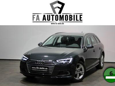 gebraucht Audi A4 2.0 TFSI Sport Virtual Kamera LED Standheizun