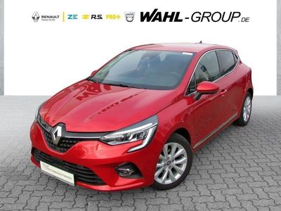 gebraucht Renault Clio INTENS TCe 100*LED*NAVI*KLIMA*KAMERA DAB