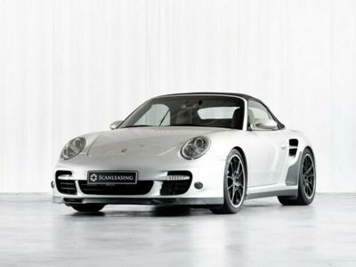 gebraucht Porsche 911 GT2 911 Turbo Cabriospec