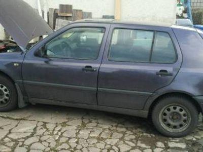 gebraucht VW Golf III