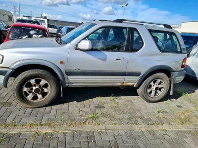 gebraucht Opel Frontera 2.2 Diesel ,