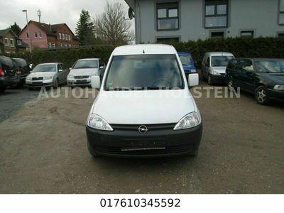 gebraucht Opel Combo als Kombi in Kiel